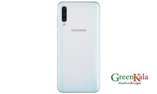 SAMSUNG GALAXY A50 2019 A505F 128GB Ram 6GB DUAL SIM
