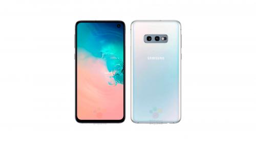 Samsung Galaxy S10e G970Fd 128GB Dual sim LTE
