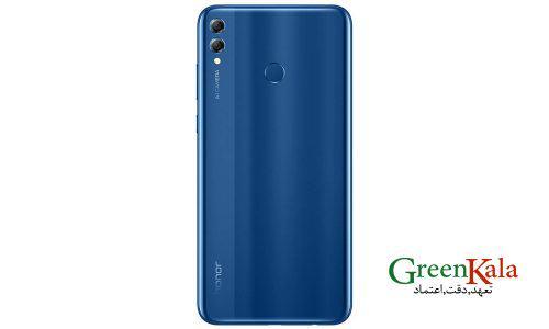 Huawei Honor 8X Max 128gb Dual sim 4G LTE Mobile phone