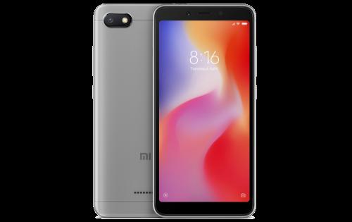 Xiaomi Redmi 6A 32GB Dual SIm 4G LTE mobile Phone