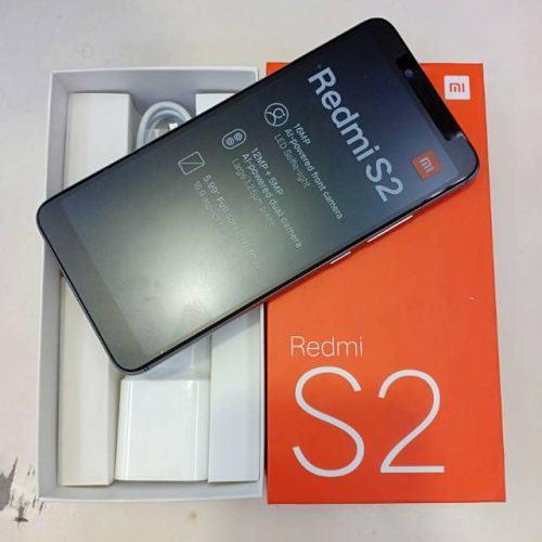 Xiaomi Redmi S2 64GB Dual SIm 4G LTE mobile Phone