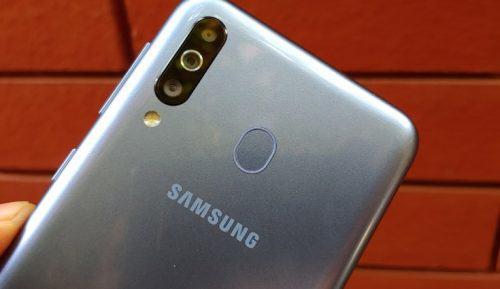 SAMSUNG GALAXY M30 2019 M305F 64GB DUAL SIM 4G LTE