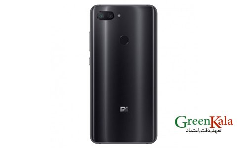 Xiaomi Mi 8 lite 128GB Dual sim 4G LTE