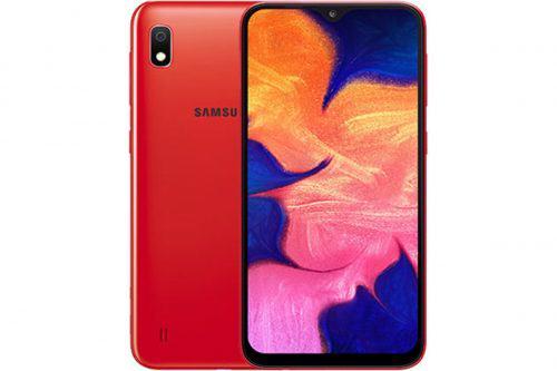SAMSUNG GALAXY A10 2019 A105F 32GB DUAL SIM 4G LTE