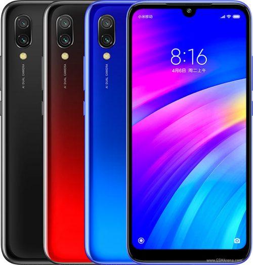 Xiaomi Redmi 7 32GB Dual sim 4G LTE