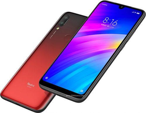 Xiaomi Redmi Note 7 64GB Dual sim 4G LTE