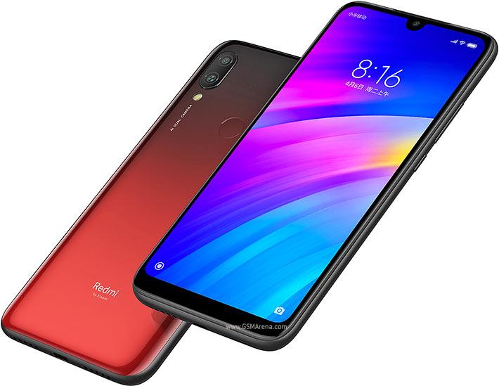 Xiaomi Redmi 7 16GB Dual sim 4G LTE