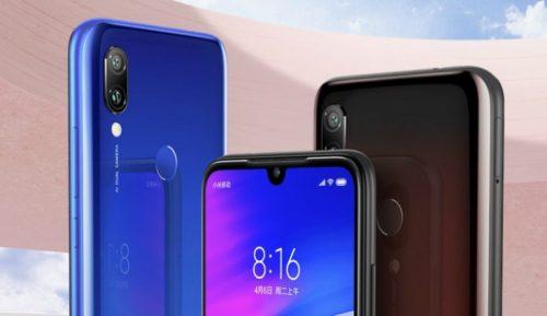 Xiaomi Redmi Note 7 32GB Dual sim 4G LTE
