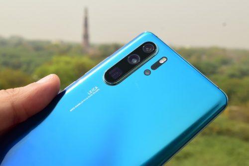 Huawei P30 Pro 256gb Dual sim 4G LTE هوواوی پی ۳۰پرو ۲۵۶گیگ دوسیم ۴جی