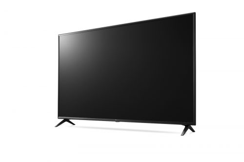 LG TV UK 6300 ۴k Ultra HD 55 Inch