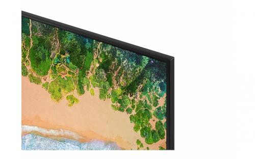 Samsung TV NU7100 ۴k Ultra HD Smart TV 43 Inch