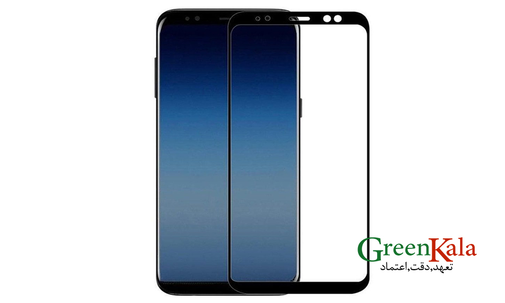 Glass Samsung Galaxy A7 2018