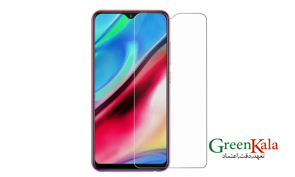 Glass Samsung Galxy M20