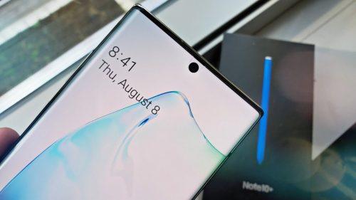 Samsung Galaxy Note 10 N970Fd 256GB Dual sim سامسونگ گالکسی نوت10 256گیگ