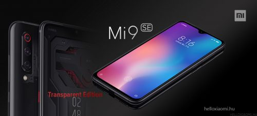 Xiaomi Mi 9 SE 128GB Dual sim 4G LTE