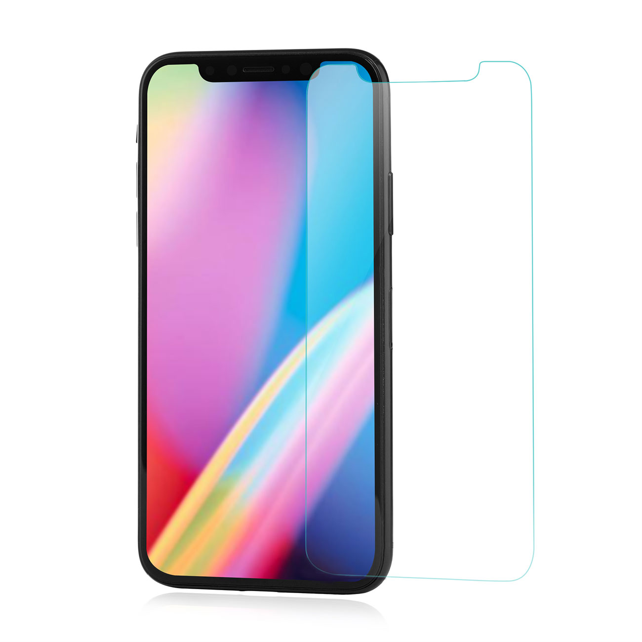 Glass Iphone X