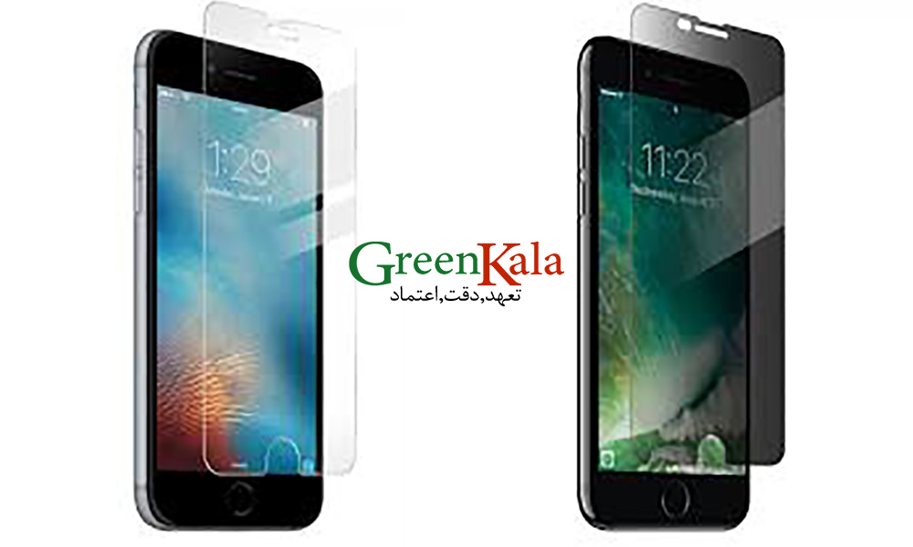 Glass Iphone 6s