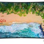 ُSamsung TV NU7300 ۴k Ultra HD 49 Inch