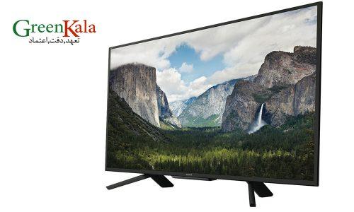 Sony TV W660 Smart 50 Inch