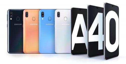 SAMSUNG GALAXY A80 2019 A805F 128GB سامسونگ گالکسی آ۸۰ ۱۲۸گیگابایت
