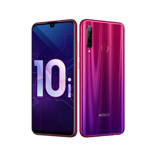 Huawei Honor 10i 128GB Dual sim 4G LTE Mobile phone