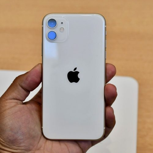Apple Iphone 11 256gb 2Sim آیفون ۱۱ ۲۵۶گیگ دوسیم
