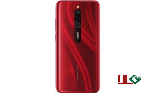 Xiaomi Redmi 8 64GB Dual sim 4G شیاومی ردمی ۸ ۶۴گیگابایت