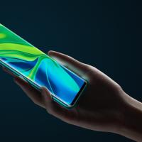 Xiaomi MI Note 10 Pro 256GB RAM8 Dual sim شیاومی می نوت ۱۰ پرو ۲۵۶گیگابایت