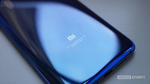 Xiaomi MI Note 10 128GB RAM6 Dual sim شیاومی می نوت ۱۰ ۱۲۸گیگابایت