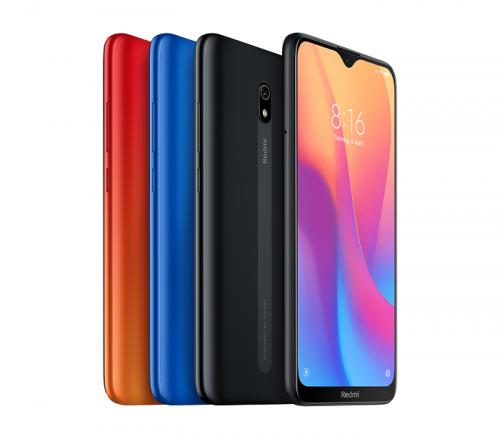 Xiaomi Redmi 8A 32GB Dual sim 4G شیائومی ردمی هشت آ ۳۲گیگابایت دوسیم کارت