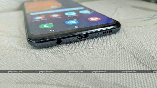SAMSUNG GALAXY A50S A507F 128GB Ram6 سامسونگ گالکسی آ50 اس 128گیگ