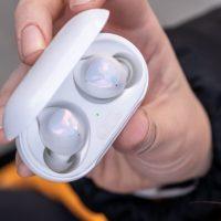 گالکسی بادز پلاس Samsung GALAXY BUDA+(Plus) 2020