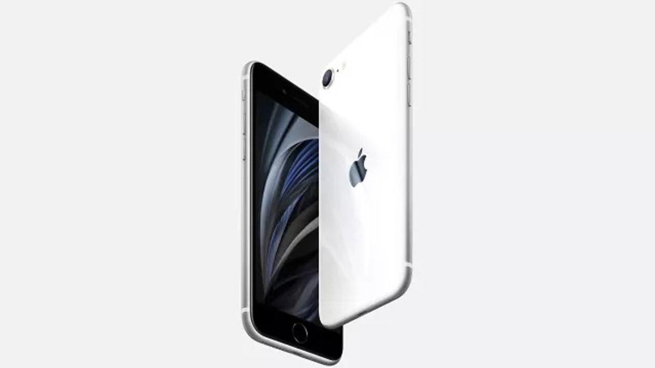 Apple Iphone SE 2020 128gb 1Sim آیفون اس ای ۱۲۸گیگ تک سیمکارت