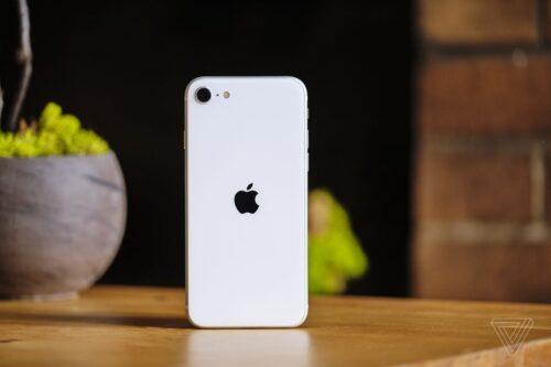 Apple Iphone SE 2020 64gb 1Sim آیفون اس اس ۶۴گیگ تک سیمکارت