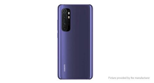 Xiaomi MI Note 10 lite 128GB RAM6 Dual sim شیاومی می نوت ۱۰ لایت ۱۲۸گیگابایت