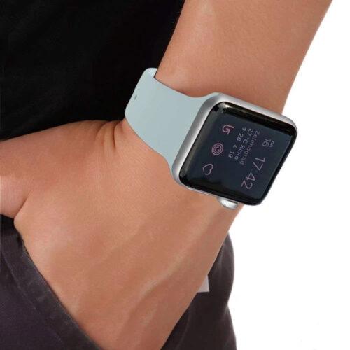 Apple Watch Series 3 38mm ساعت هوشمند اپل واچ سری ۳ ۳۸میلی متری