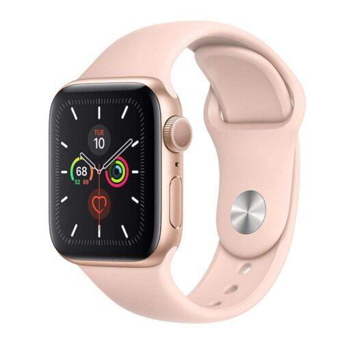 Apple Watch Series 5 44mm ساعت هوشمند اپل واچ سری ۵ ۴۴میلی متری