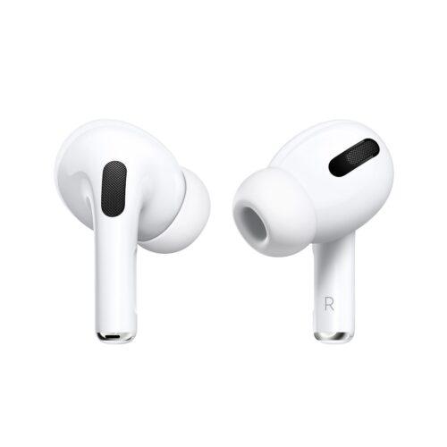 هدفون بی سیم اپل مدل AirPods Pro همراه با محفظه شارژ Apple AirPods Pro Wireless Headphones
