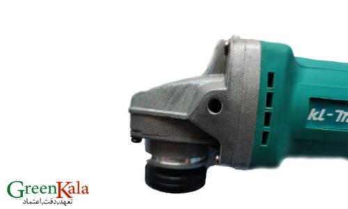 Makita 115mm مینی سنگ ماکیتا مدل ۱۱۵mm