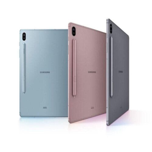 Samsung Galaxy TAB S6 Lite 10.4 P615 64GB تبلت سامسونگ گلکسی تب اس۶ P615