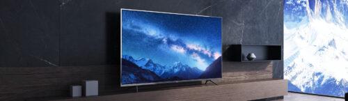 Xiaomi MI TV 4S 55' inch تلویزیون شیاومی می تی وی ۴اس ۵۵اینچ