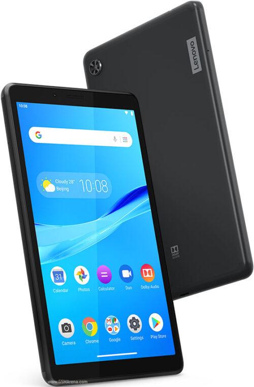 Tablet Lenovo M7 16GB 4G تبلت لنوو مدل M7 حافظه ۱۶گیگابایت