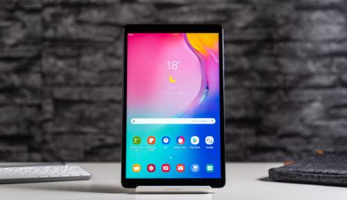 Samsung Galaxy Tab A 10.1 T510 32GB Wifi تبلت سامسونگ گلکسی تب آ مدل T510 وای فای