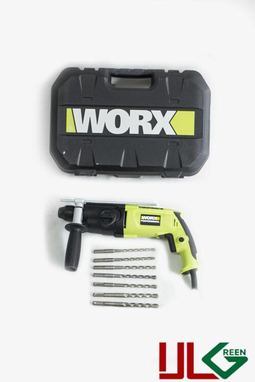 دریل ورکس WORX professional