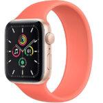 Apple Watch SE 40mm ساعت هوشمند اپل واچ سری۶ ۴۰میلی متری