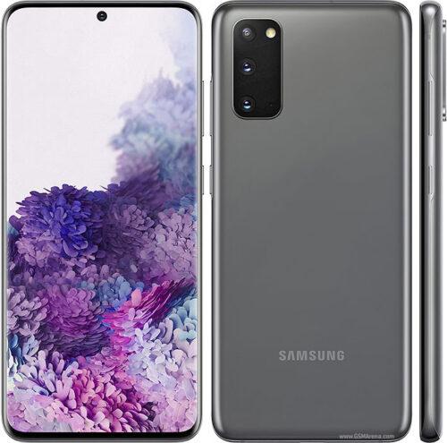 Samsung Galaxy S20 G980 128GB Dual sim سامسونگ گالکسی اس ۲۰ ۱۲۸گیگ