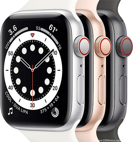 Apple Watch SE 44mm ساعت هوشمند اپل واچ اس ای ۴۴میلی متری