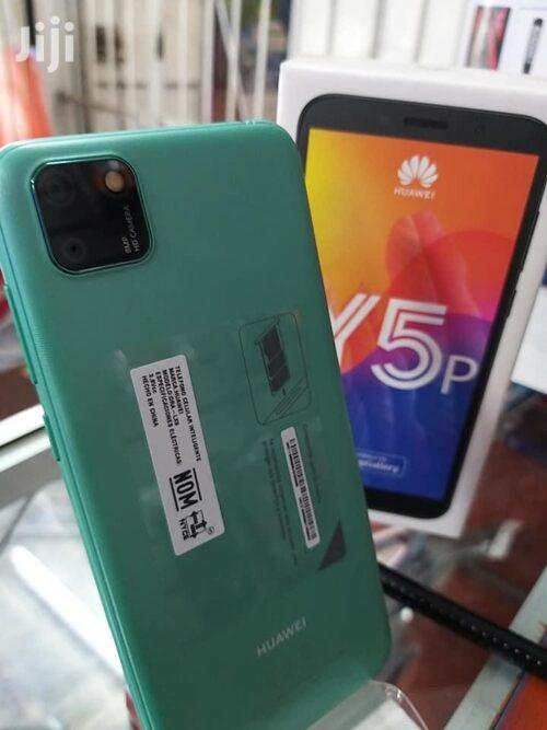 Huawei Y5P 32gb Dual sim 4G هوواوی وای ۵پی ۳۲گیگابایت