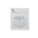Apple Adapter 20W Orginal شارژر آیفون ۲۰ ولت اصلی
