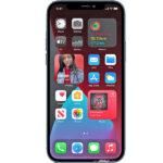 Apple Iphone 12 Pro MAX 256gb 1SIM 5G آیفون ۱۲پرومکس ۲۵۶گیگ تک سیم کارت ۵جی